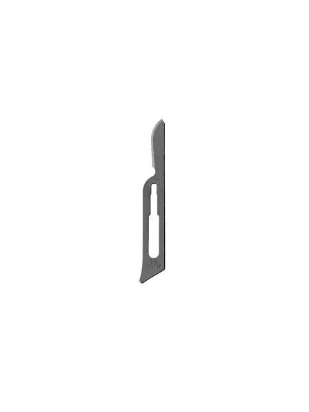 (100 шт.) Лезвия для скальпеля №15, односторонние