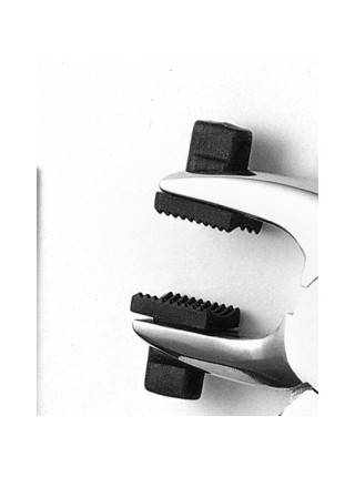 Коронкосниматель для нижней челюсти