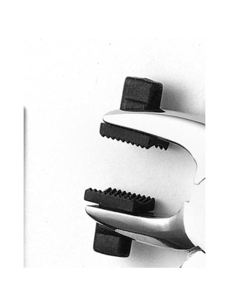 Вставки сменные (2 шт.) для коронкоснимателя