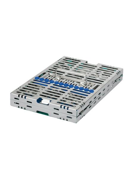 Контейнер-кассета