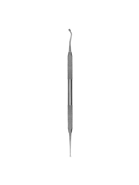 Инструмент ортодонтический-плагер /направитель для металличекой лигатуры