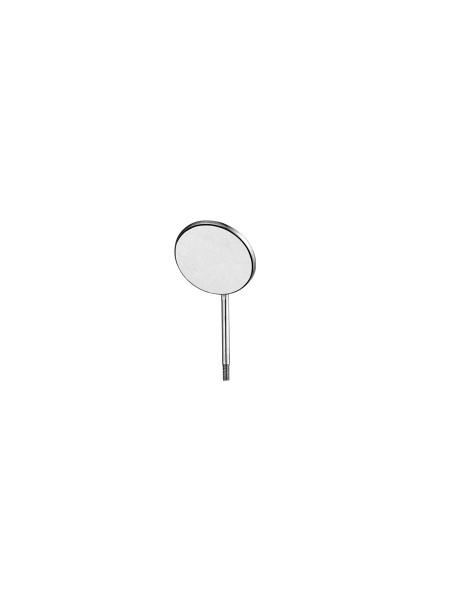 Зеркала №5, 24 мм, 12 шт., европ.резьба