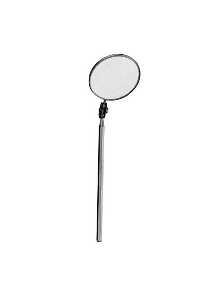 Зеркало 5 см с ручкой