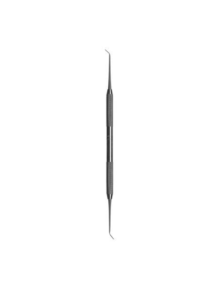 Зеркало микрохирургическое Velvart круглое двустороннее, 3,5 мм