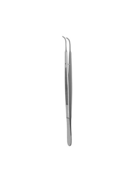 Пинцет тканевый Gerald 1х2 (18 см)